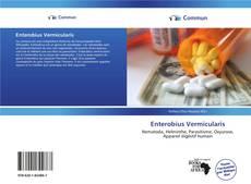 Capa do livro de Enterobius Vermicularis