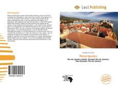 Capa do livro de Nova Iguaçu