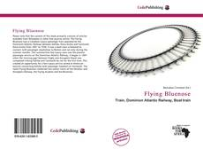 Copertina di Flying Bluenose