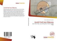 Обложка Jacob Fred Jazz Odyssey