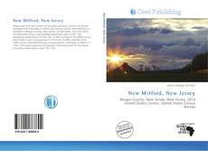 Bookcover of New Milford, New Jersey