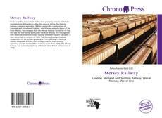 Обложка Mersey Railway
