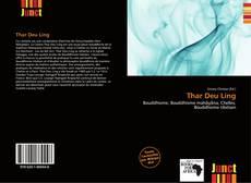 Couverture de Thar Deu Ling