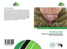 Bookcover of Knitting Clubs