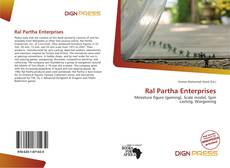 Bookcover of Ral Partha Enterprises