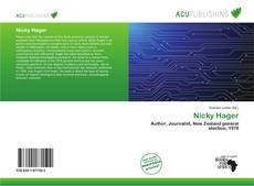 Bookcover of Nicky Hager
