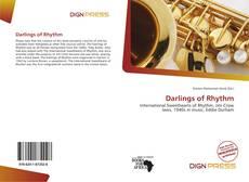 Portada del libro de Darlings of Rhythm