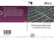 Del Sol-Loma Linda, Texas的封面