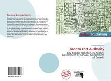 Borítókép a  Toronto Port Authority - hoz