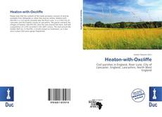Bookcover of Heaton-with-Oxcliffe