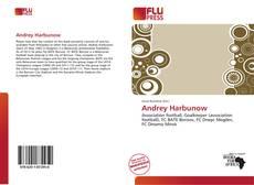 Bookcover of Andrey Harbunow