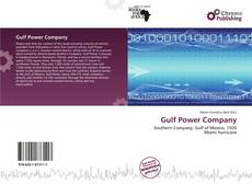 Bookcover of Gulf Power Company