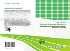 Bookcover of Stanley Rossiter Benedict