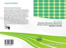 Buchcover von Stanley Rossiter Benedict