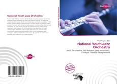 Bookcover of National Youth Jazz Orchestra