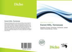 Copertina di Forest Hills, Tennessee