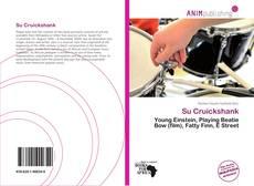 Bookcover of Su Cruickshank
