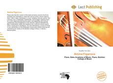 Bookcover of Amina Figarova