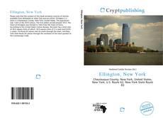Copertina di Ellington, New York