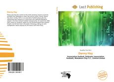 Bookcover of Danny Hay