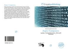 Portada del libro de Zepto Computers