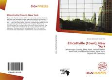 Bookcover of Ellicottville (Town), New York