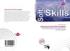 Couverture de Interpersonal Circumplex