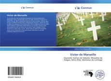 Copertina di Victor de Marseille