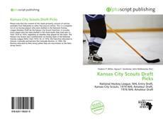 Capa do livro de Kansas City Scouts Draft Picks