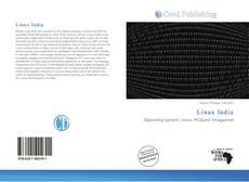 Buchcover von Linux India