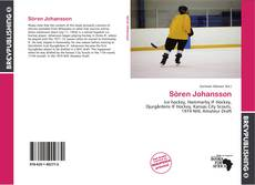 Bookcover of Sören Johansson