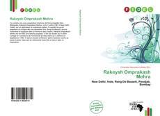 Bookcover of Rakeysh Omprakash Mehra