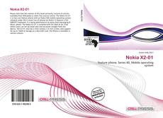 Bookcover of Nokia X2-01