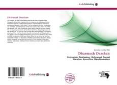 Bookcover of Dharmesh Darshan