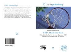 Capa do livro de FIBA Diamond Ball