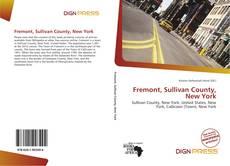 Fremont, Sullivan County, New York kitap kapağı