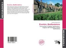 Capa do livro de Everton, Bedfordshire