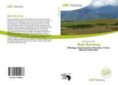 Bookcover of Male Bonding