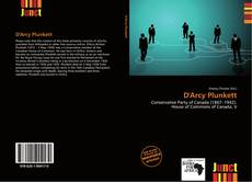 Bookcover of D'Arcy Plunkett