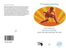 Bookcover of Norbert Phillip