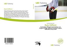 Bookcover of Kyle Clifford