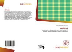 Bookcover of Akouas