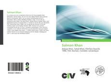 Bookcover of Salman Khan