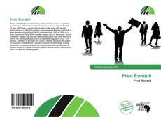 Buchcover von Fred Randall