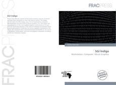 SGI Indigo kitap kapağı