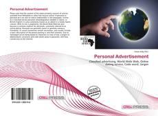 Обложка Personal Advertisement