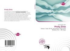 Copertina di Preity Zinta