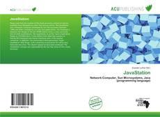Copertina di JavaStation