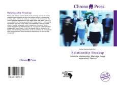 Bookcover of Relationship Breakup
