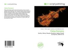 Bookcover of Celso Fonseca